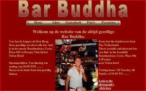 Bar Buddha Benalmadena