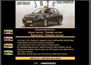 Taxibedrijf JRTC