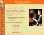 Sount of Silence