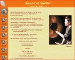 Sount of Silence